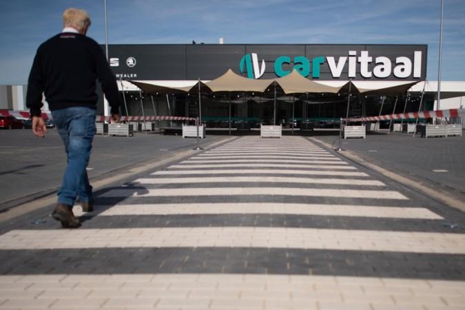 Primeur voor Limburg: hier kun je 24 uur per dag tweedehands auto's bezichtigen