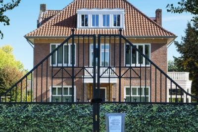 Toch weer huurders in verzegelde villa Swalmen, gemeente doet aangifte