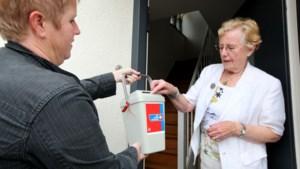 Ruim tienduizend euro voor kankerbestrijding opgehaald in Brunssum