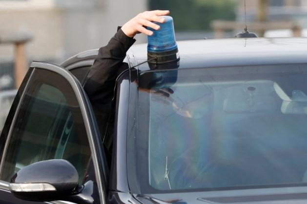 Politie kan niet alle snelle auto's inzetten