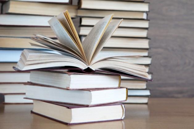 Activiteiten rond Kinderboekenweek in Horst