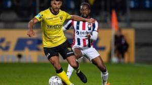 Heel zwak VVV is volslagen kansloos tegen Willem II