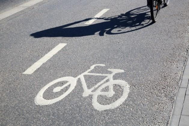 Asfalt voor fietspaden Linnerweerd