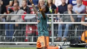Topper zonder winnaar: PSV en Ajax spelen gelijk in Eindhoven