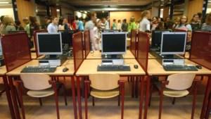 'Internationale studenten naar Romboutscollege Brunssum'