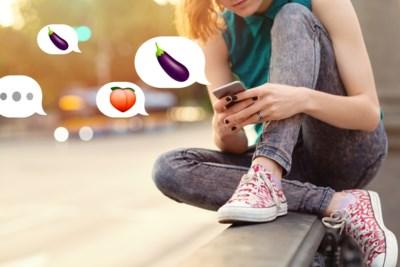 Kinderporno in Whatsappgroep scholieren: 'Jongeren staan niet stil bij de gevaren van sexting'