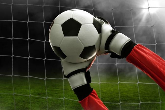 Opluchting: geen hartfalen bij doelman FC Geleen Zuid
