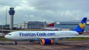Doek valt voor reisgigant Thomas Cook; honderdduizenden gestrand