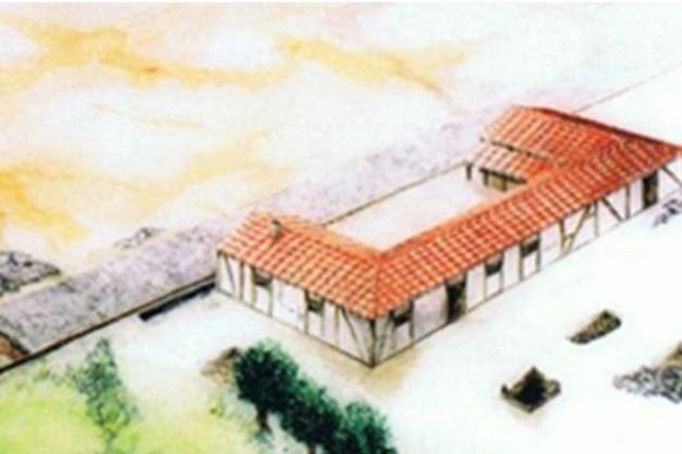 Archeologen vragen hulp bij opgraving Romeinse statio in Genooi