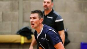 Het wordt een lange weg voor volleybalclub Limac, maar het begin is er