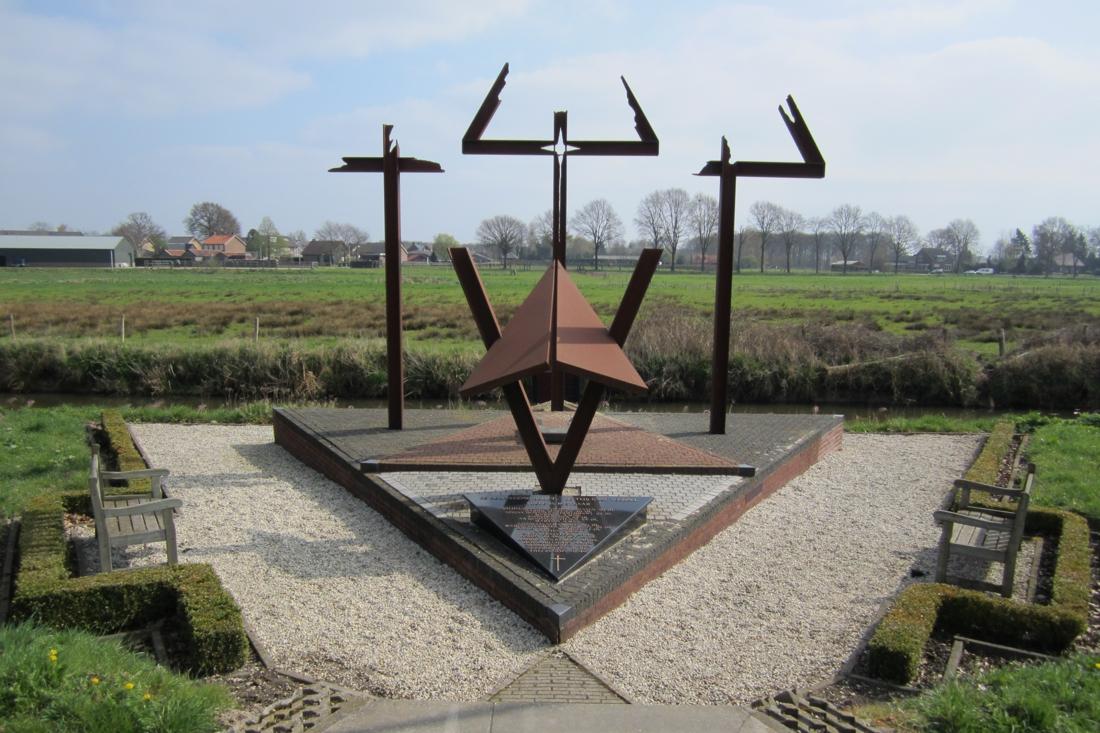 Smakt-Holthees herdenkt oorlogsslachtoffers - De Limburger