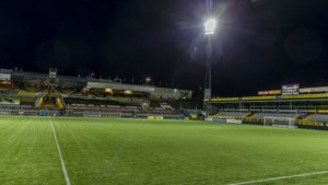 Ruime zege Jong VVV in derby tegen Jong Roda JC