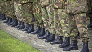 Onderzoek naar EU-burgers in Nederlands leger