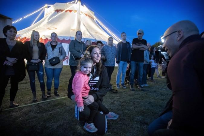 Buurt in Heerlen wil circus Freiwald beschermen tegen jeugdige stenengooiers