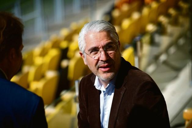 Grote onrust bij Roda over beoogd eigenaar Garcia de la Vega
