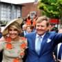 Koningsdag volgend jaar in Maastricht