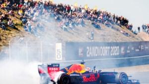 Zandvoort heeft meer geld nodig voor Formule 1