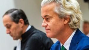 Advocaat Knoops: 'Veroordeling Wilders niet aan de orde'