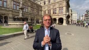 Video: André Rieu razend enthousiast over Koningsdag in Maastricht: 'Mijn dag kan niet meer stuk'