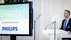 Topman van Signify ziet in ledverlichting de oplossing om CO<sub>2</sub> te reduceren