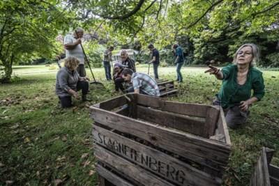 Kloostertuin van Agnetenberg is de meest geheime tuin van Sittard