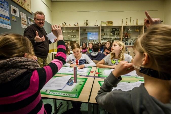 Middelbare scholieren krijgen tips van Zuyd-docenten