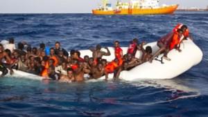 Vier landen akkoord over opvang migranten