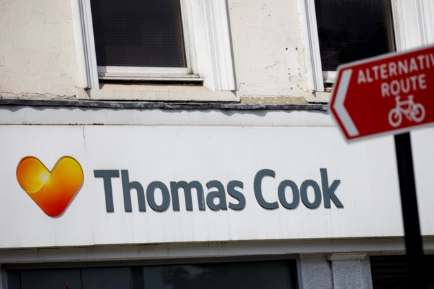 Thomas Cook neemt geen nieuwe boekingen aan