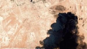 'Herstel van olieplatforms Saudi Aramco kan langer gaan duren'