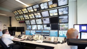Tunnel A73 extra nacht dicht wegens verhuizing van de bedieningscentrale