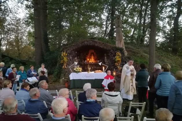 Franciscusviering in Baexem