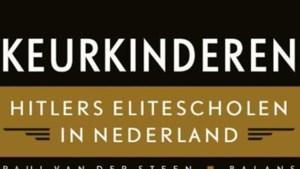 Voordracht over Hitlers elitescholen in Nederland