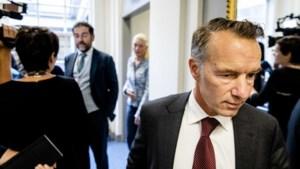Omstreden Kamerlid Wybren Van Haga uit VVD-fractie gezet