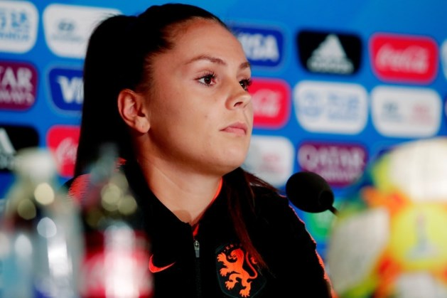 Oranje zonder Lieke Martens tegen Slovenië en Rusland