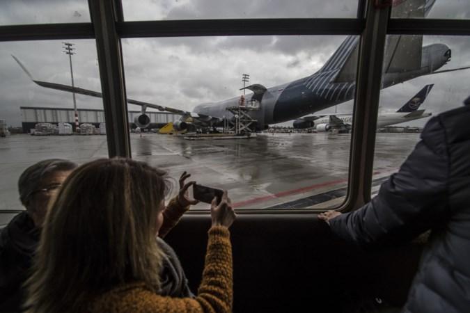 'Ontbreken natuurvergunning is geen probleem voor Maastricht Airport'