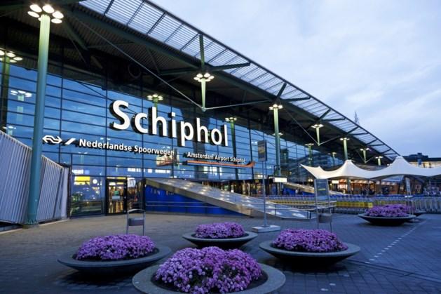 Heerlenaar opgepakt op Schiphol: moet nog 5 jaar zitten