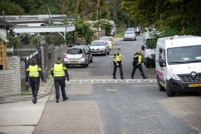 Verkooppunt vervalste merkkleding ontmanteld bij invallen in Brunssumse Eindstraat