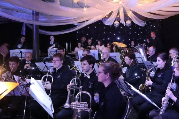 Fanfare St. Franciscus geeft themaconcerten