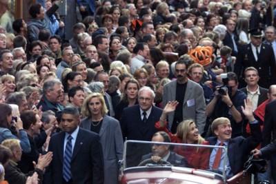 Koningsdag in Maastricht: 'Geen goedmakertje, maar een hoofdprijs'