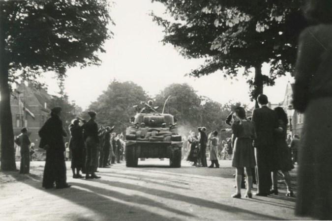 Lezersbrieven over de bevrijding: Gewonde Duitsers
