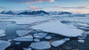 VN: Zeeniveau stijgt 2,5 keer sneller door smeltende ijskappen