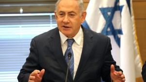 President vraagt Netanyahu nieuwe regering te vormen