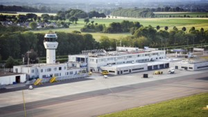 Grootschalige terrorisme-oefening op Maastricht Aachen Airport