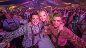 Oktoberfeest Heerlen voegt tieëkezinge toe aan programma