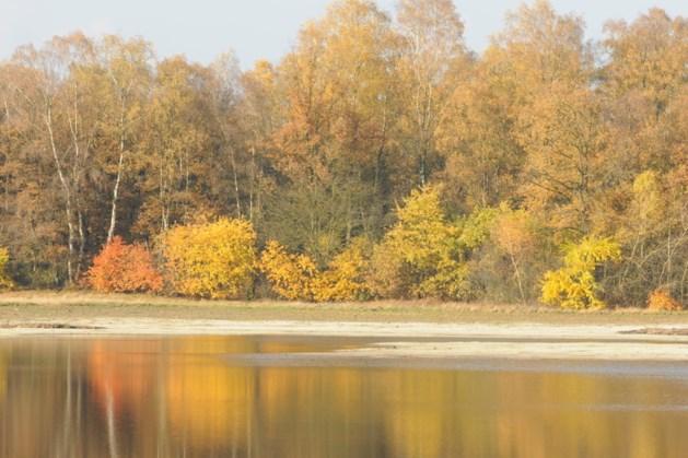 Excursie in kleurrijke herfstsfeer