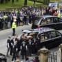 FOTO'S Afscheid van Fernando Ricksen in Glasgow