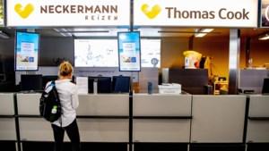 Thomas Cook Nederland vraagt uitstel van betaling aan