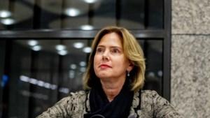Minister: documenten stint over hoofd gezien