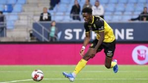 Iké Ugbo, spits van Roda, wil via Kerkrade naar Stamford Bridge