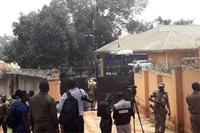 Nederlandse vrijwilligers tijdens hun slaap aangevallen en beroofd in Oeganda